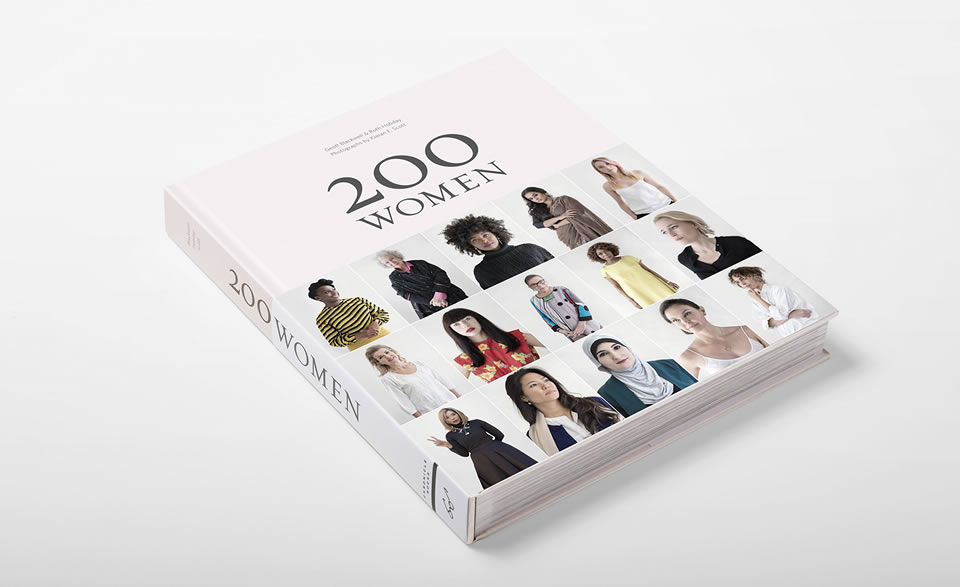 200 Women:Who Will Change The Way You See The World Christmas Gift for Photographers
