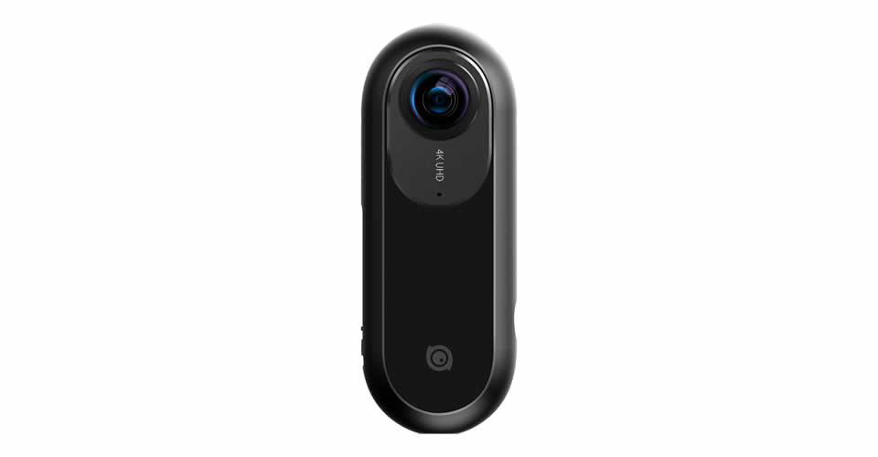 Insta360 ONE VR Action Camera Christmas Gift for Photographers