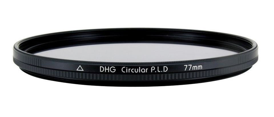 Marumi DHG Circular Polarizer Filter Christmas Gift for Photographers