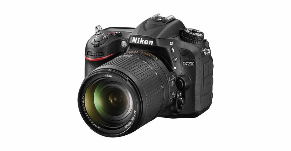 Nikon D7200 Christmas Gift for Photographers
