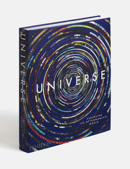 Universe:Exploring the Astronomical World Christmas Gift for Photographers